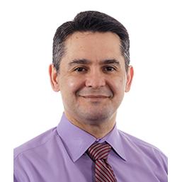 Dr Benjamin Mena MD FACP