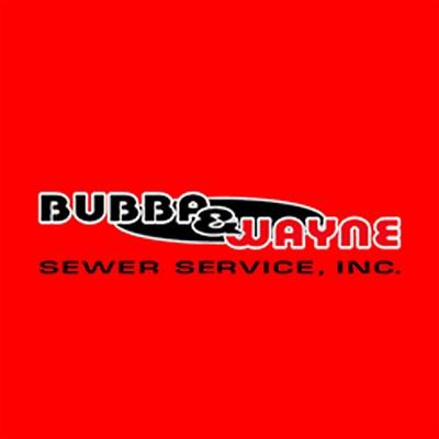 Bubba & Wayne Sewer Service Inc