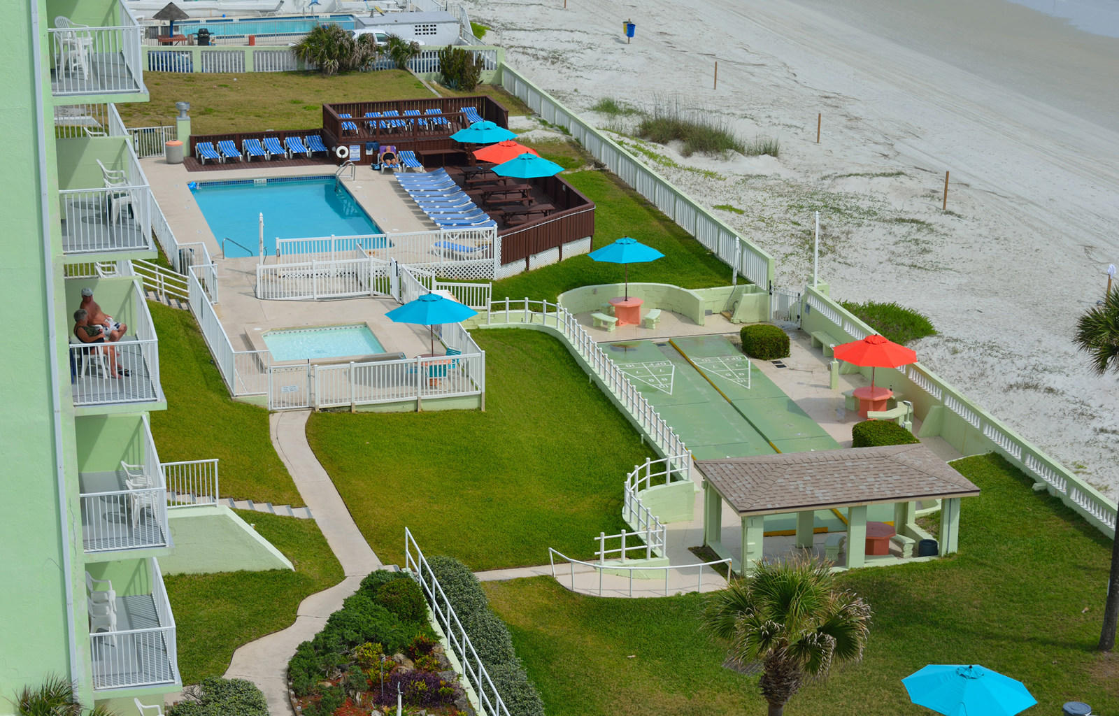 Boutique Accommodations And Flexible Event E The El Caribe Resort Conference Center Has Elished Itself As One Of Daytona Beach