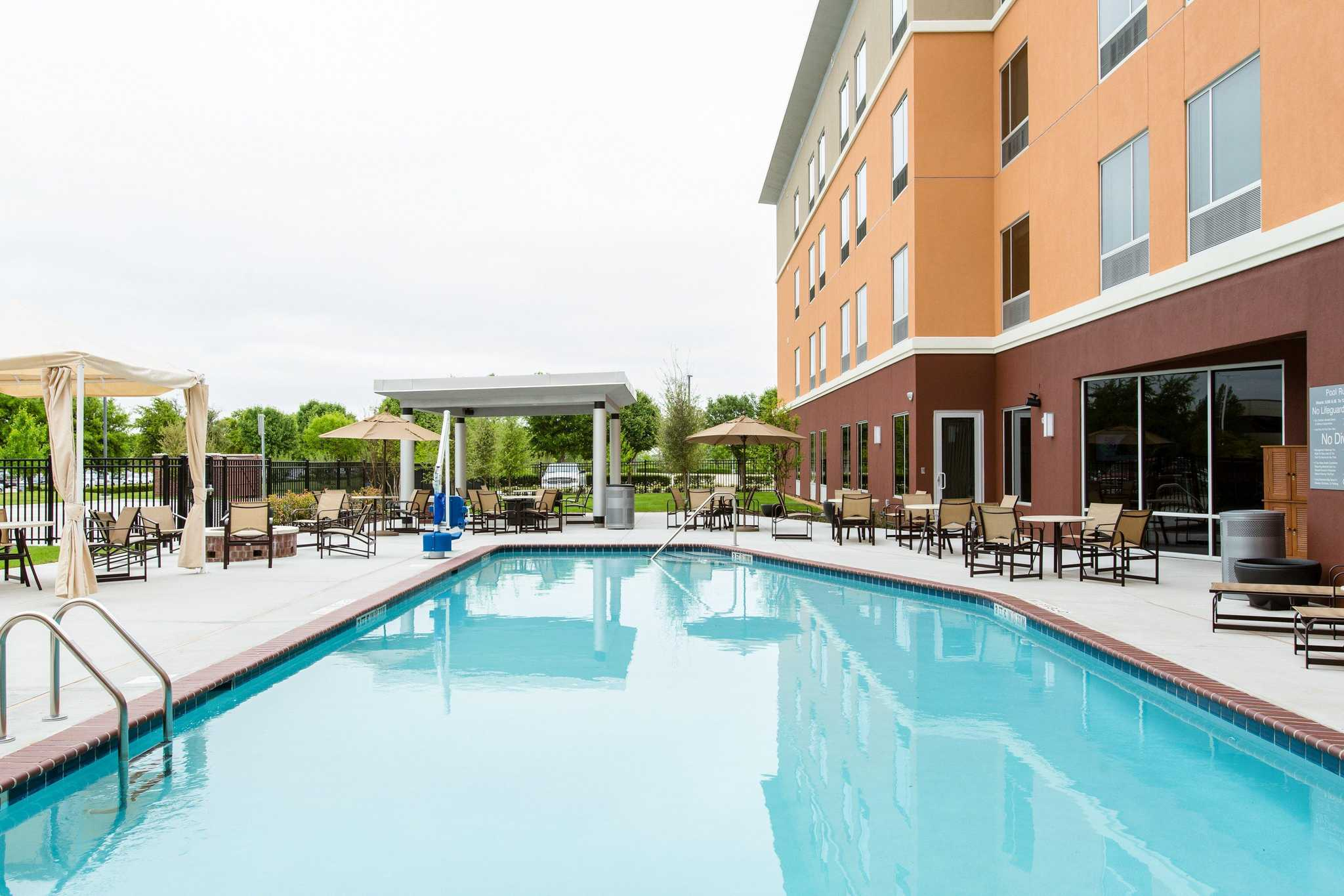 Hotels Near Dr Pepper Ballpark Frisco Tx
