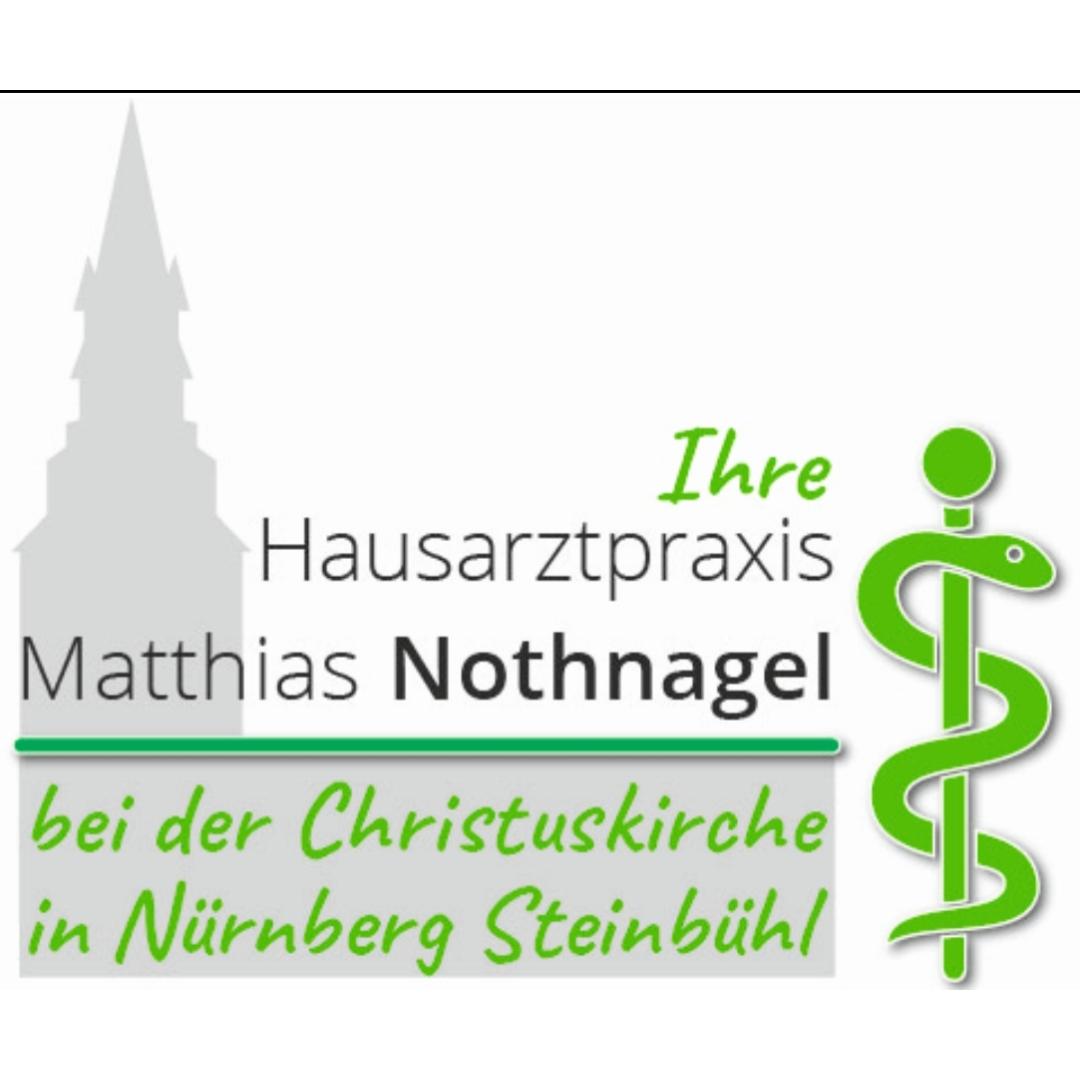 Bild zu Matthias Nothnagel Internist in Nürnberg