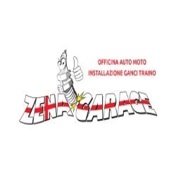 Officina Auto e Moto Zena Garage Installazione Ganci Traino