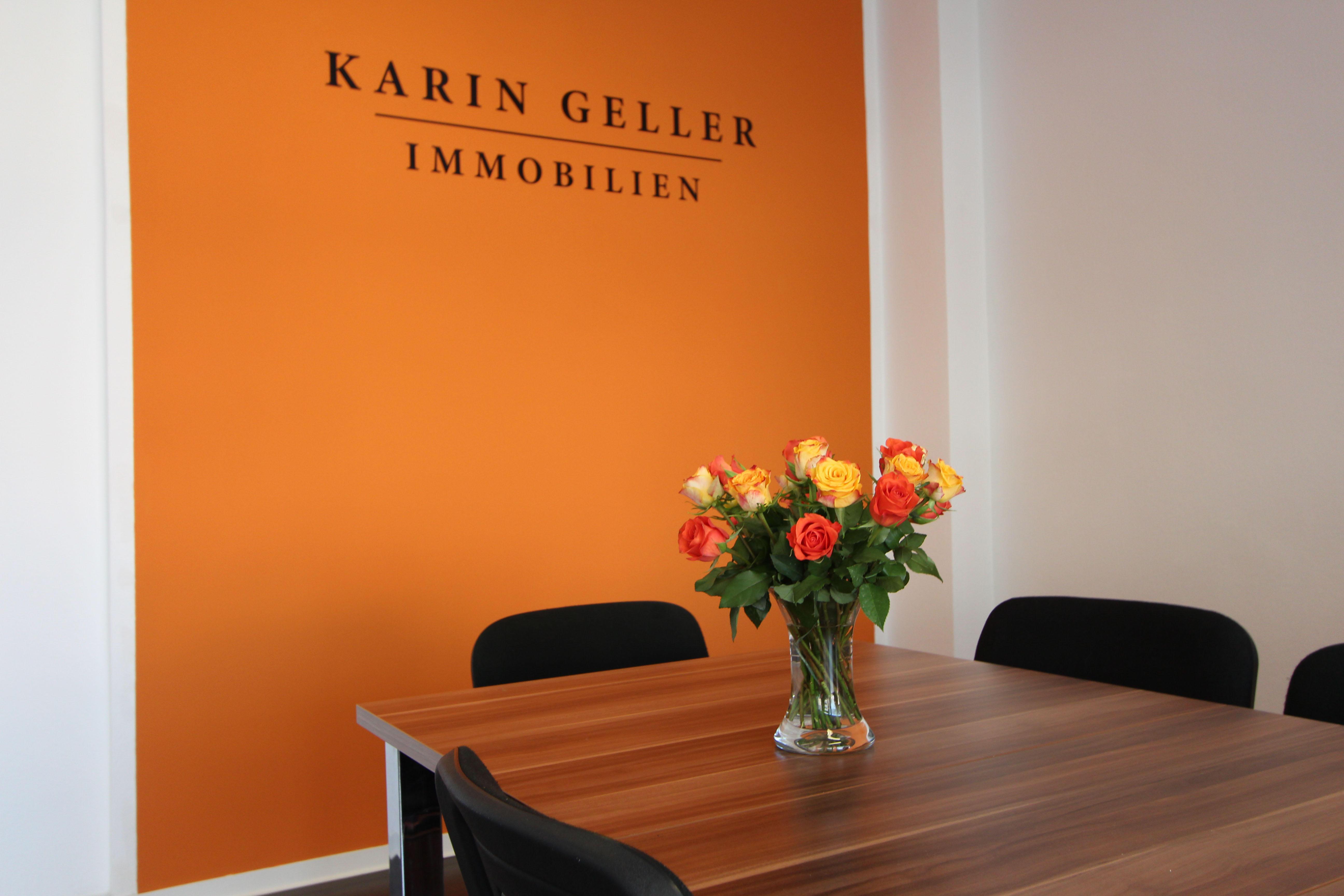 Karin Geller geprüfte Immobilienmaklerin / Hausverwalterin IVD Köln Köln