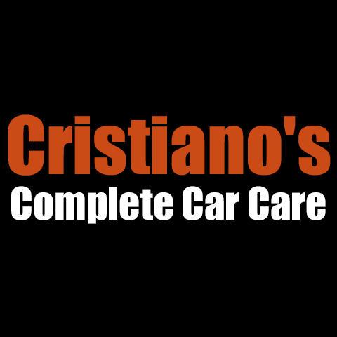 Cristiano's Complete Car Care - Lake Villa, IL - Auto Body Repair & Painting