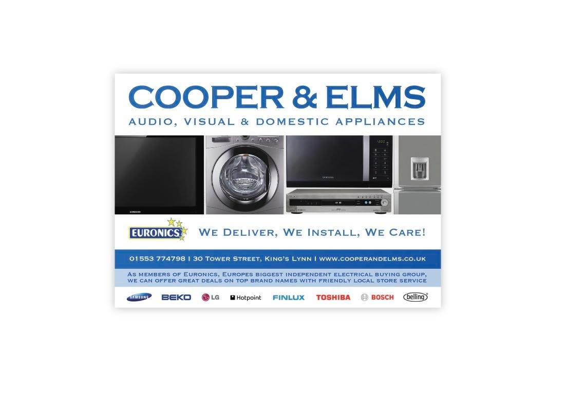 Cooper & Elms