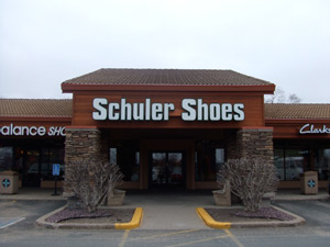 Schuler Shoes: St Louis Park - Minneapolis, MN