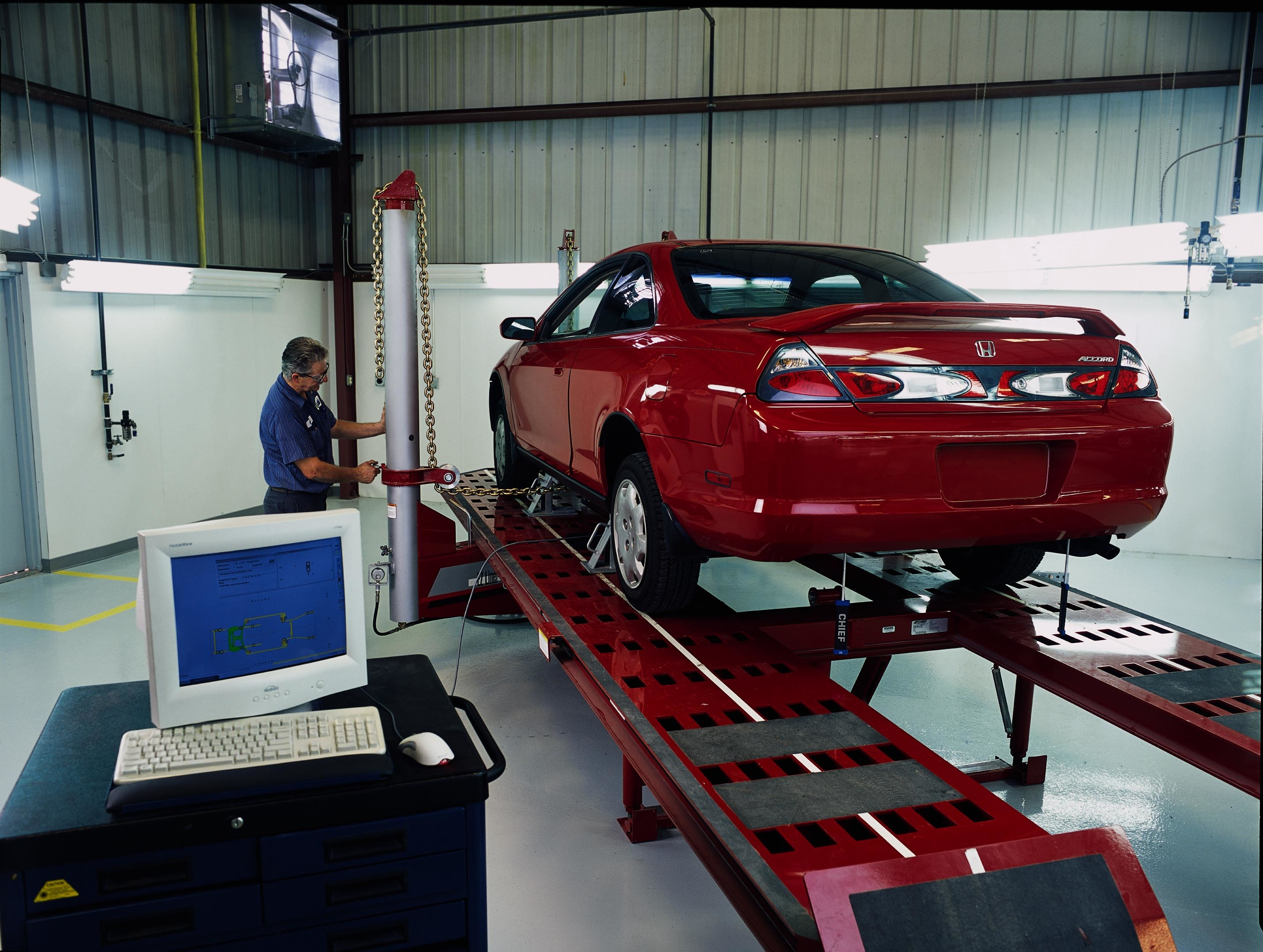 Gerber Car Repair Orlando