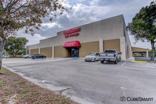 CubeSmart Self Storage - Lake Worth, FL 33463 - (561)439-4918   ShowMeLocal.com