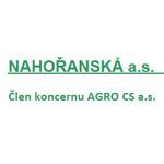 NAHOŘANSKÁ a.s.
