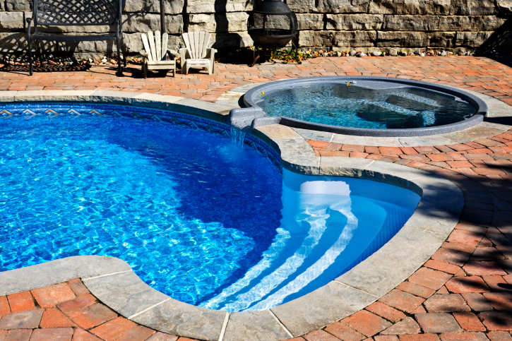 WE ARE KNOWN THROUGHOUT MOORESVILLE, NC AS THE PLACE TO TURN FOR HIGH-QUALITY SWIMMING POOL INSTALLATION.
