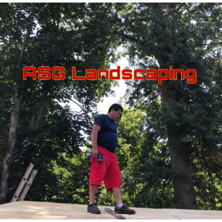 ASG Landscaping & Construction LLC