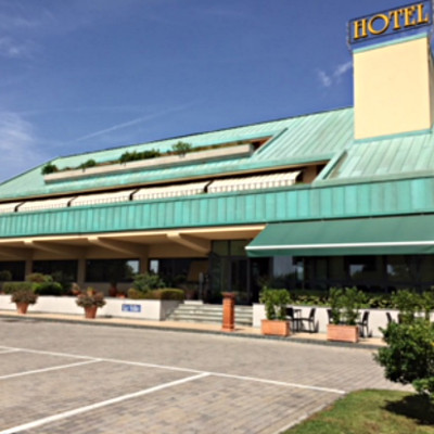 Hotel Le Ville Lammari Lucca