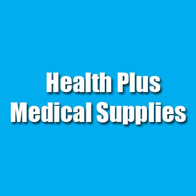 Health Plus Medical Supplies