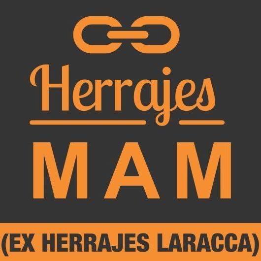 HERRAJES MAM