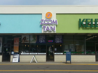 Zoom tan tanning salon vestal new york ny for 24 hour tanning salon nyc
