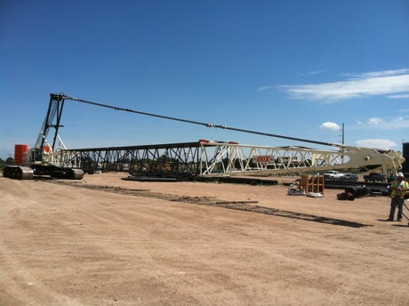 Erix Crane Amp Rigging Littleton Colorado Co