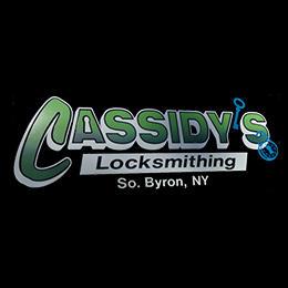Cassidy's Locksmithing
