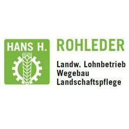 Bild zu Hans H. Rohleder - Landwirtschaftlicher Lohnbetrieb in Wuppertal