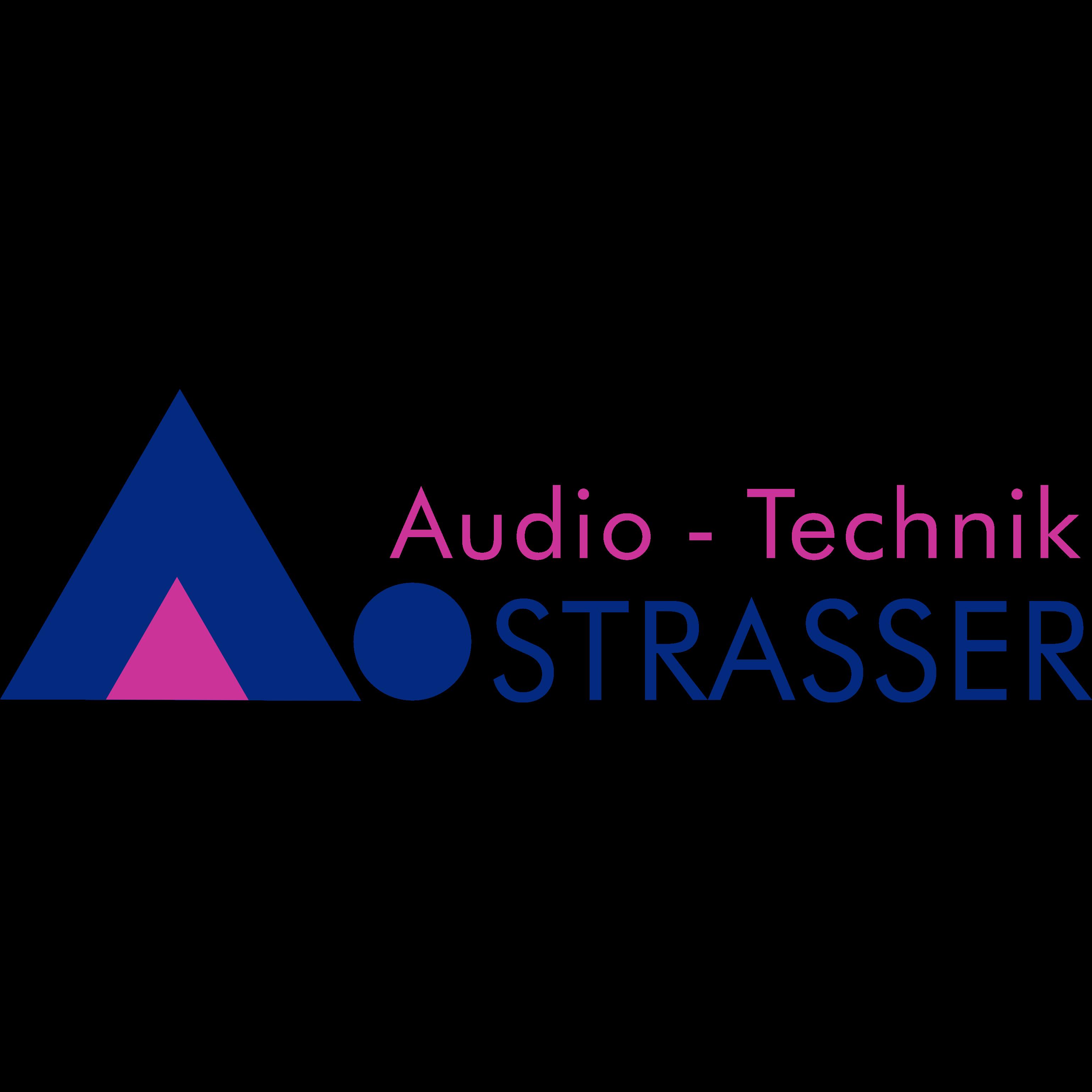 A. Strasser Audio Video Licht