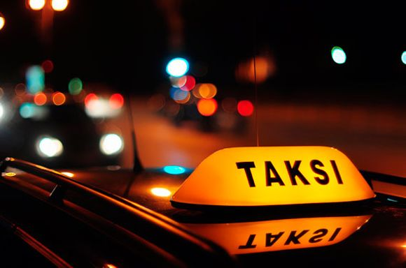 Taksi Joensuu