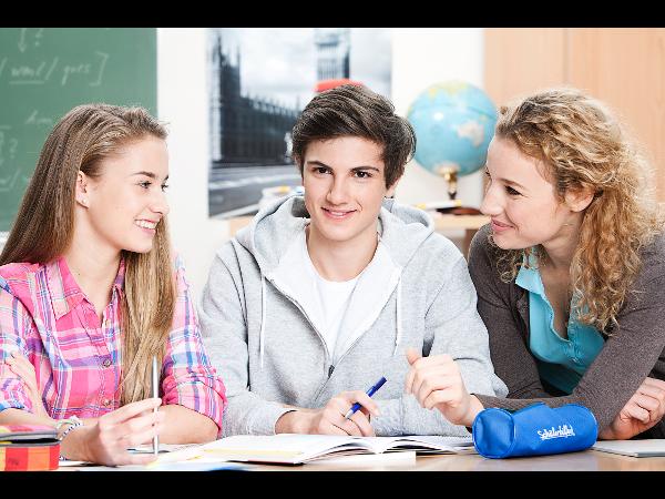 Schülerhilfe Nachhilfe Wörgl