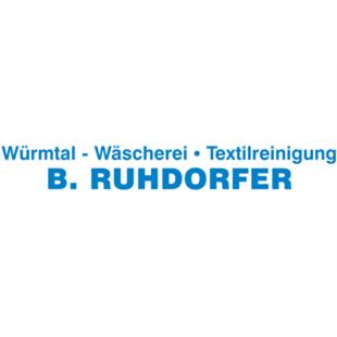 Würmtal-Wäscherei R. Ruhdorfer