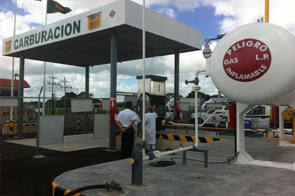 Gas Imperial De Aguascalientes