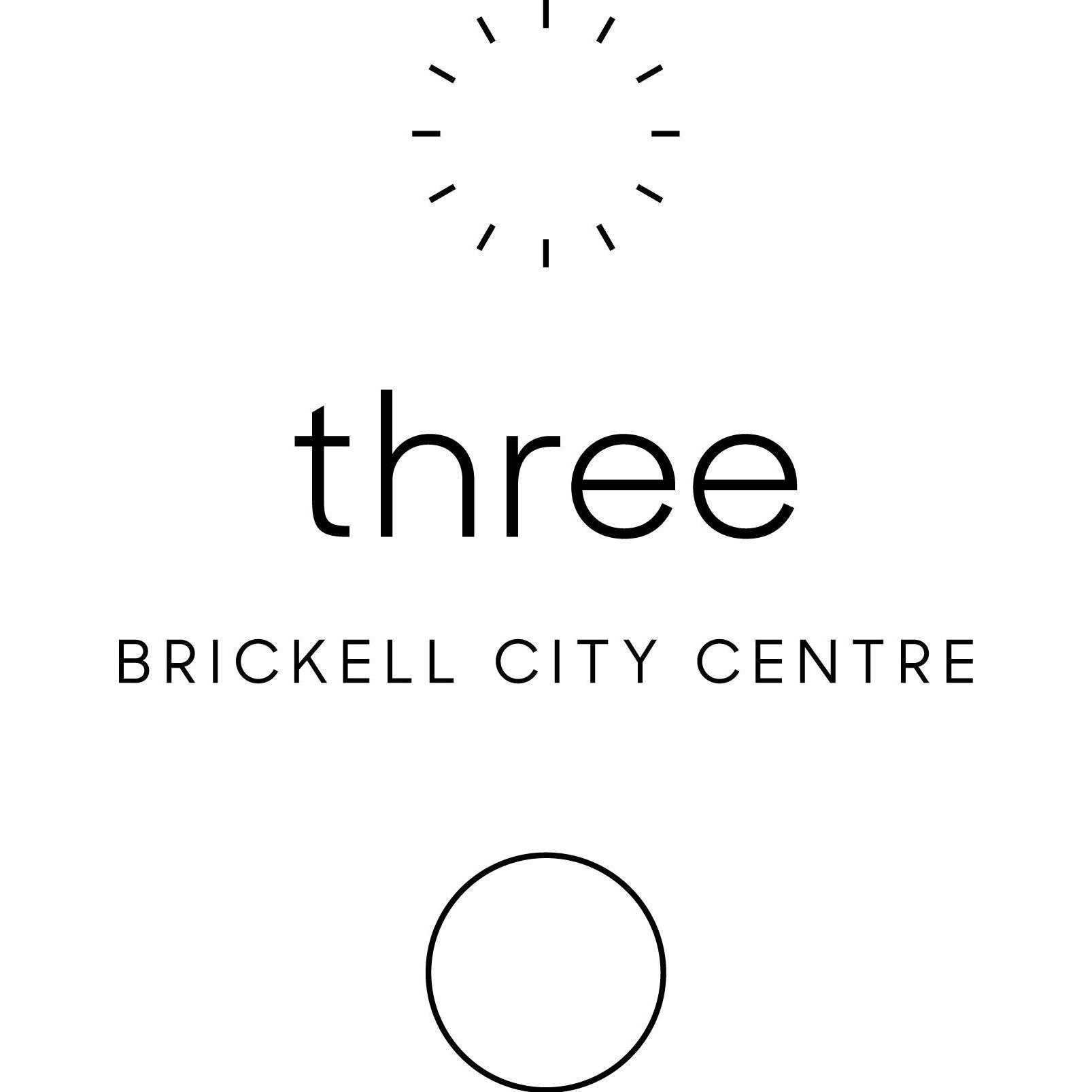 Three Brickell City Centre