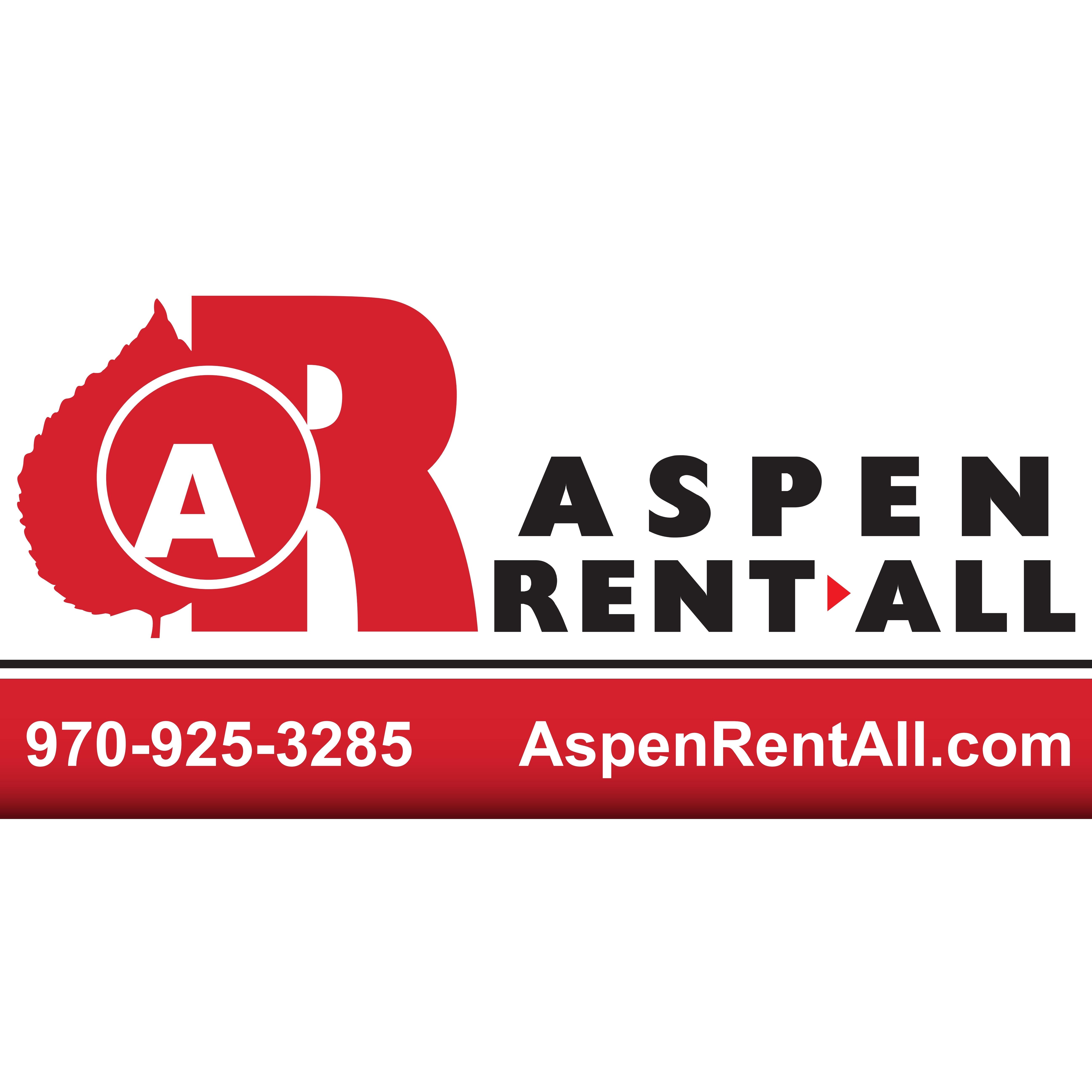 Aspen Rent All Inc - Basalt, CO - Lawn Care & Grounds Maintenance