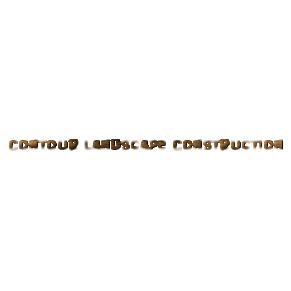 Contour Landscape Construction