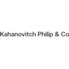 Philip Kahanovitch CPA