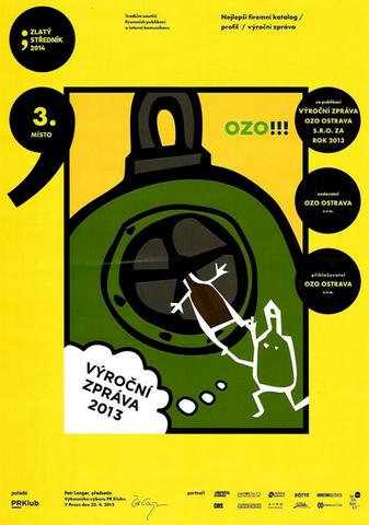 OZO Ostrava s.r.o.