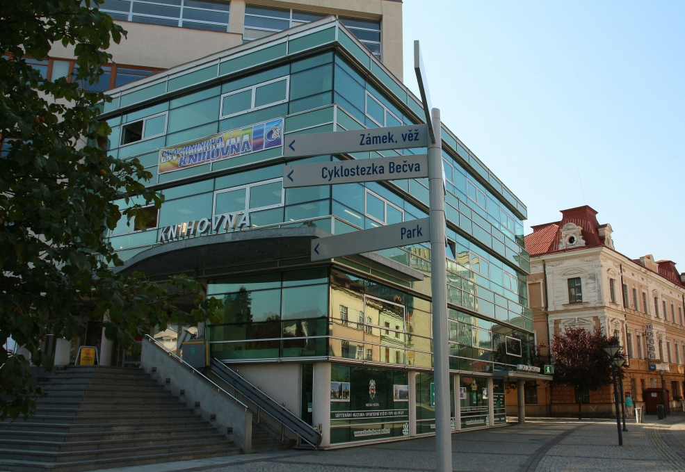 Městský úřad Vsetín