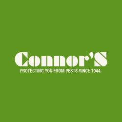 Connor's Termite & Pest Control - ad image