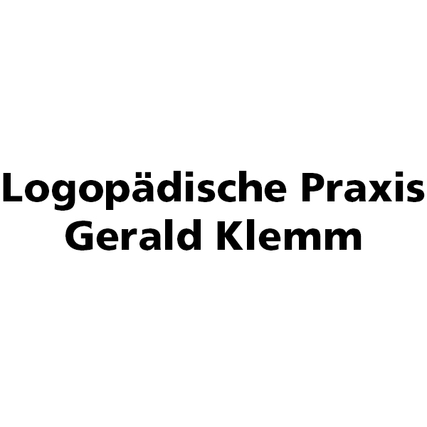 Logopädische Praxis Gerald Klemm