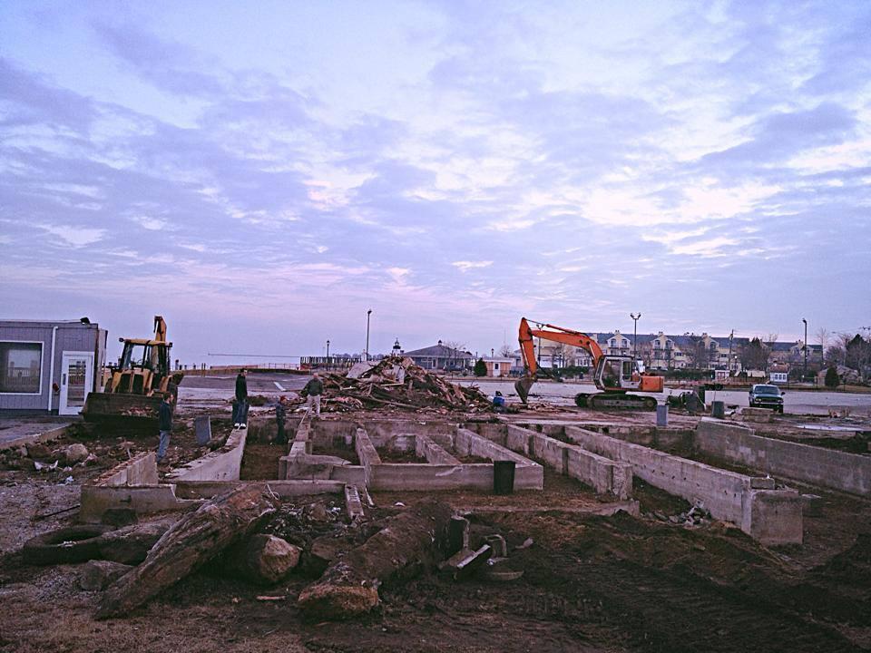 K. DeGray Demolition