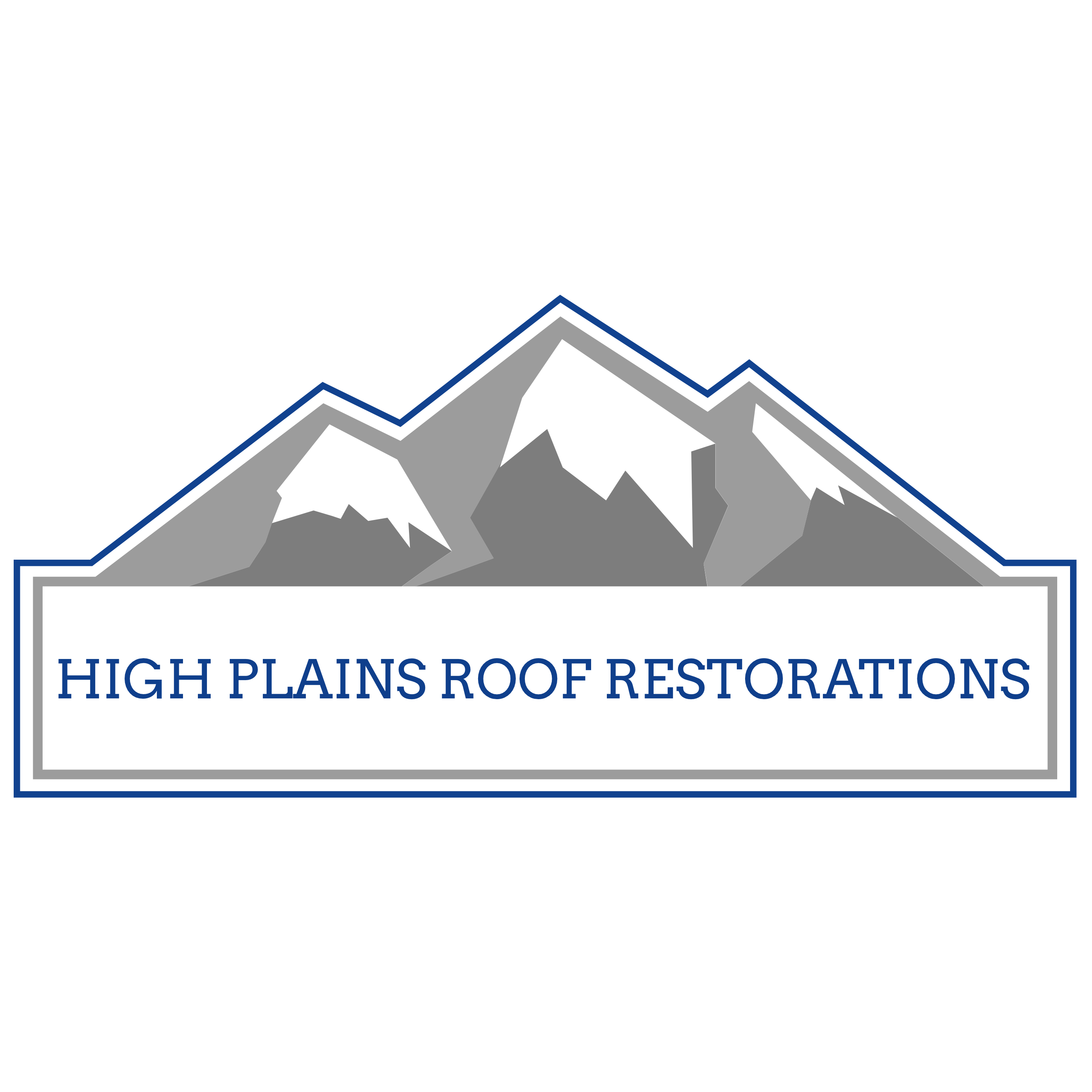 High Plains Roof Restoration