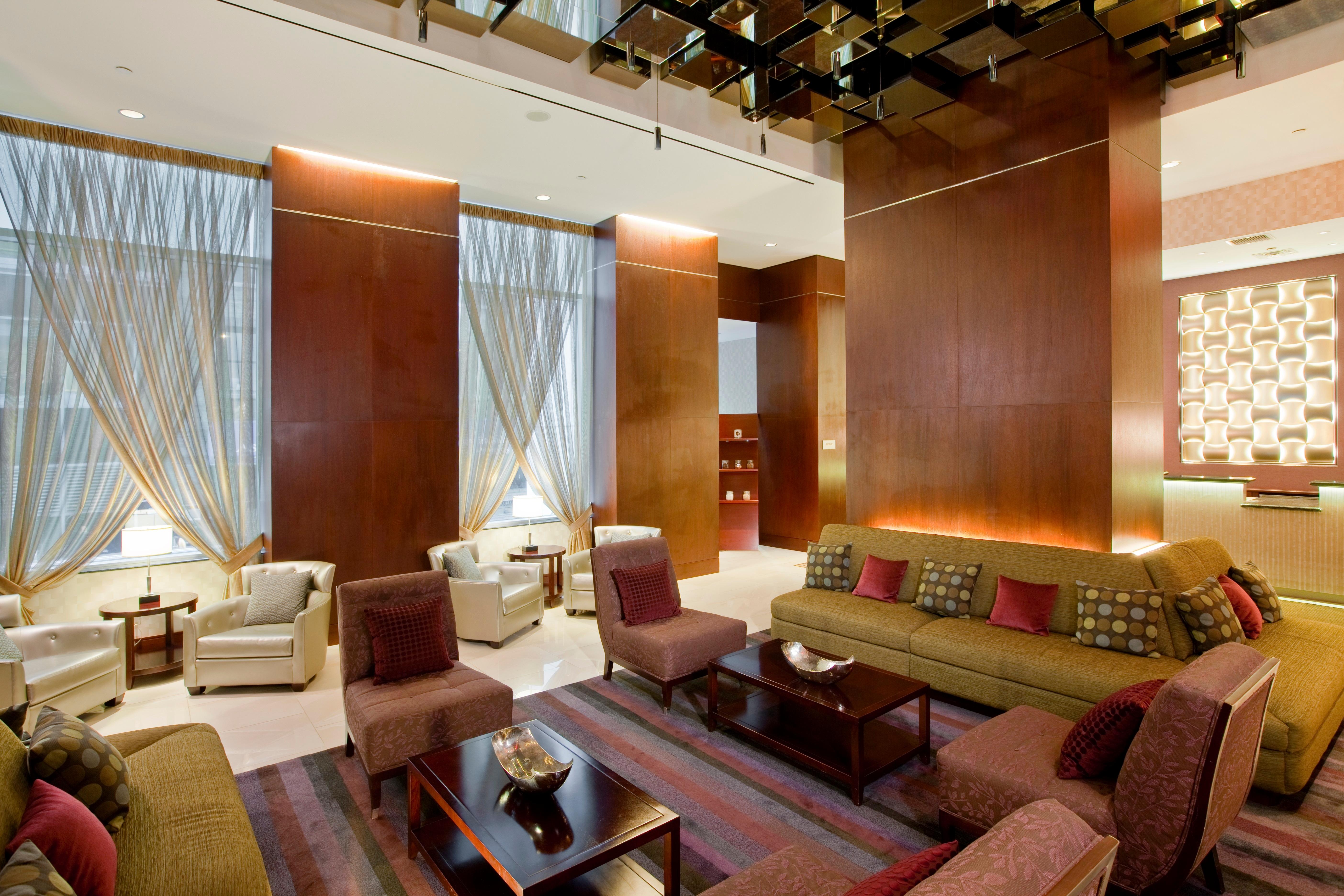 Doubletree By Hilton Hotel New York City Financial District New York New York Ny
