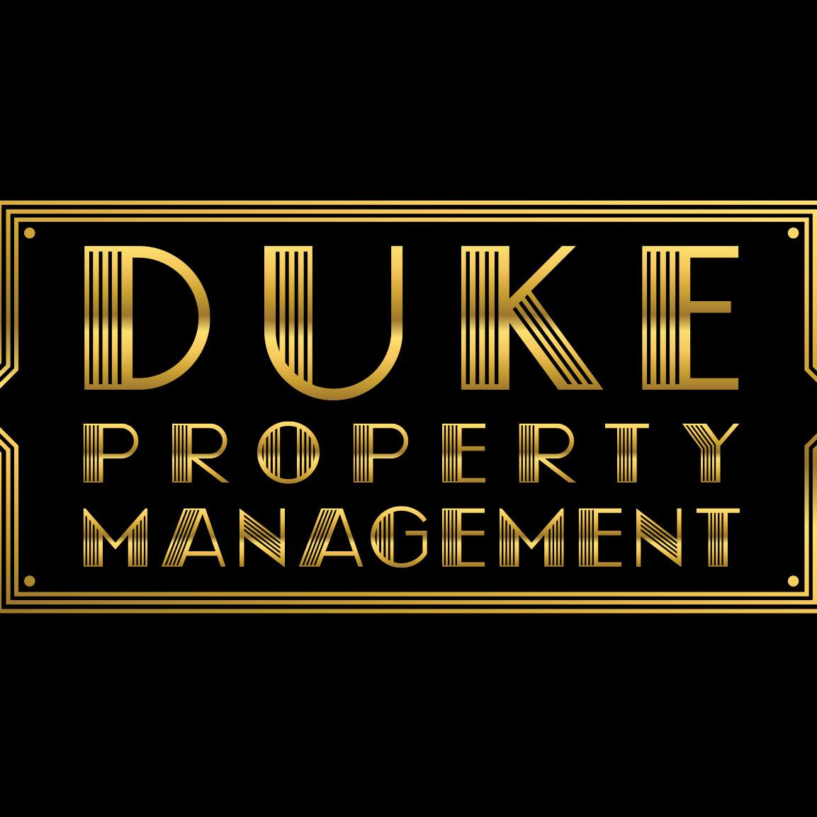 Duke Property Management Inc.