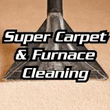 Super Carpet & Furnace Cleaning