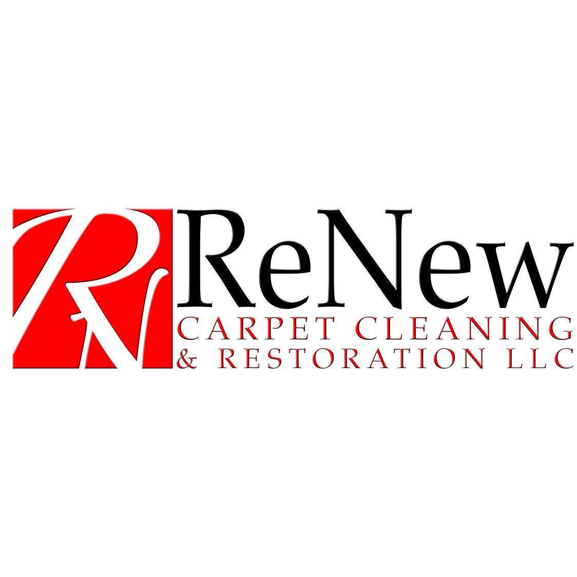 Renew Carpet Cleaning & Restoration LLC