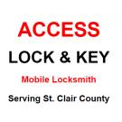 Access Lock & Key