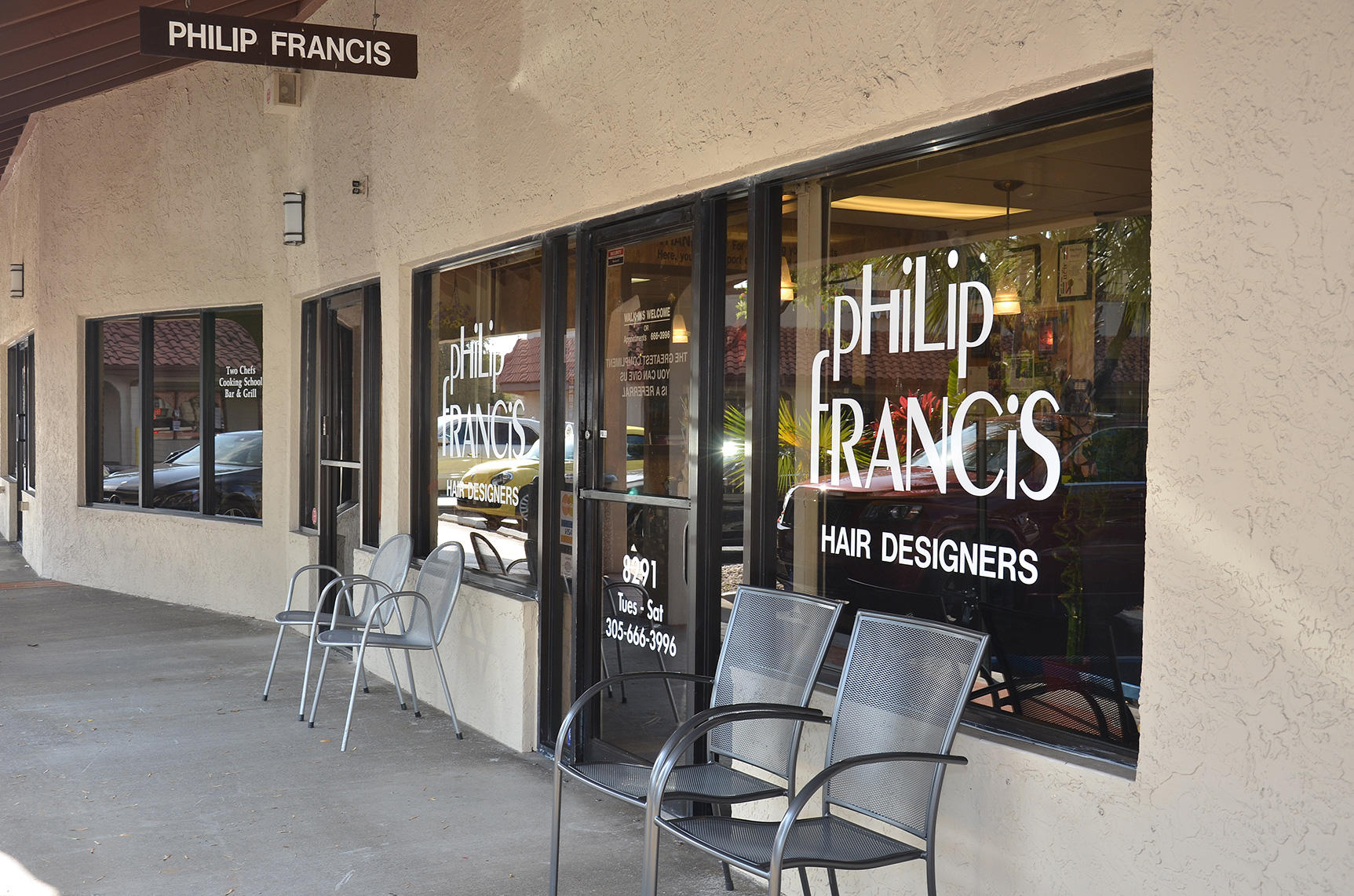 Philip francis hair salon coupons near me in miami 8coupons for Accolades salon coupon