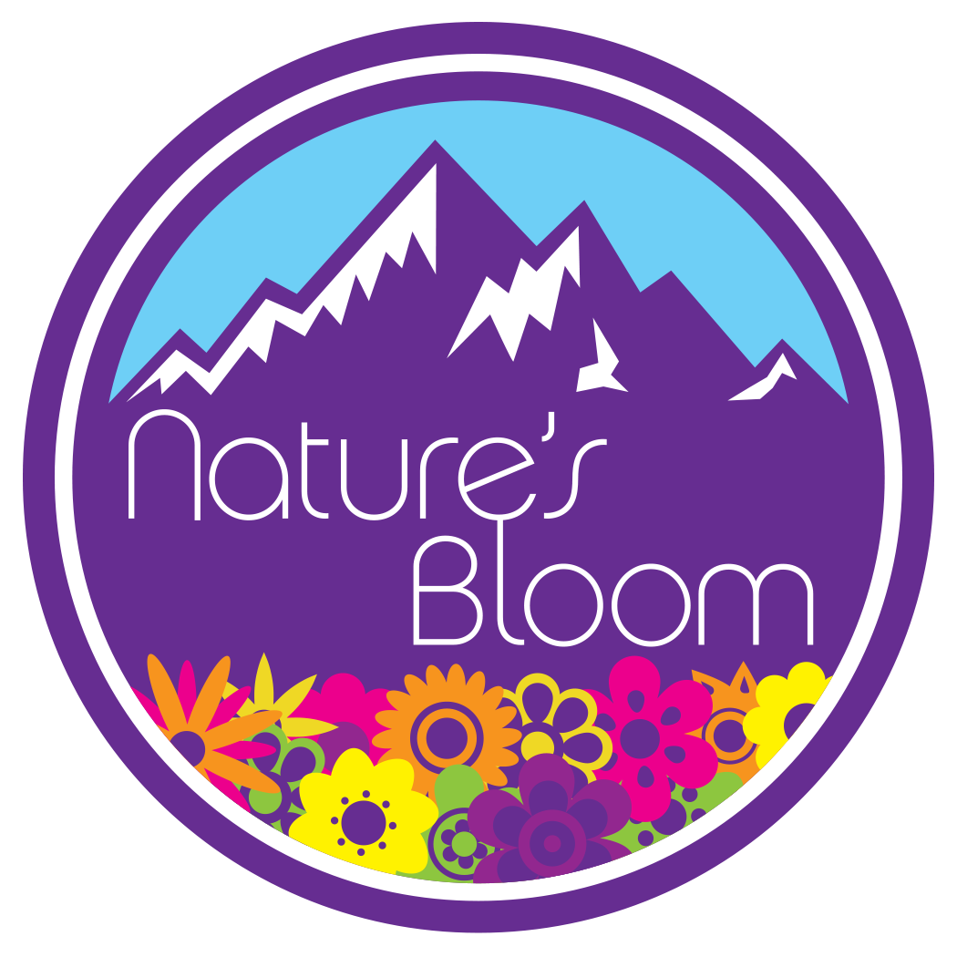 Nature's Bloom CBD