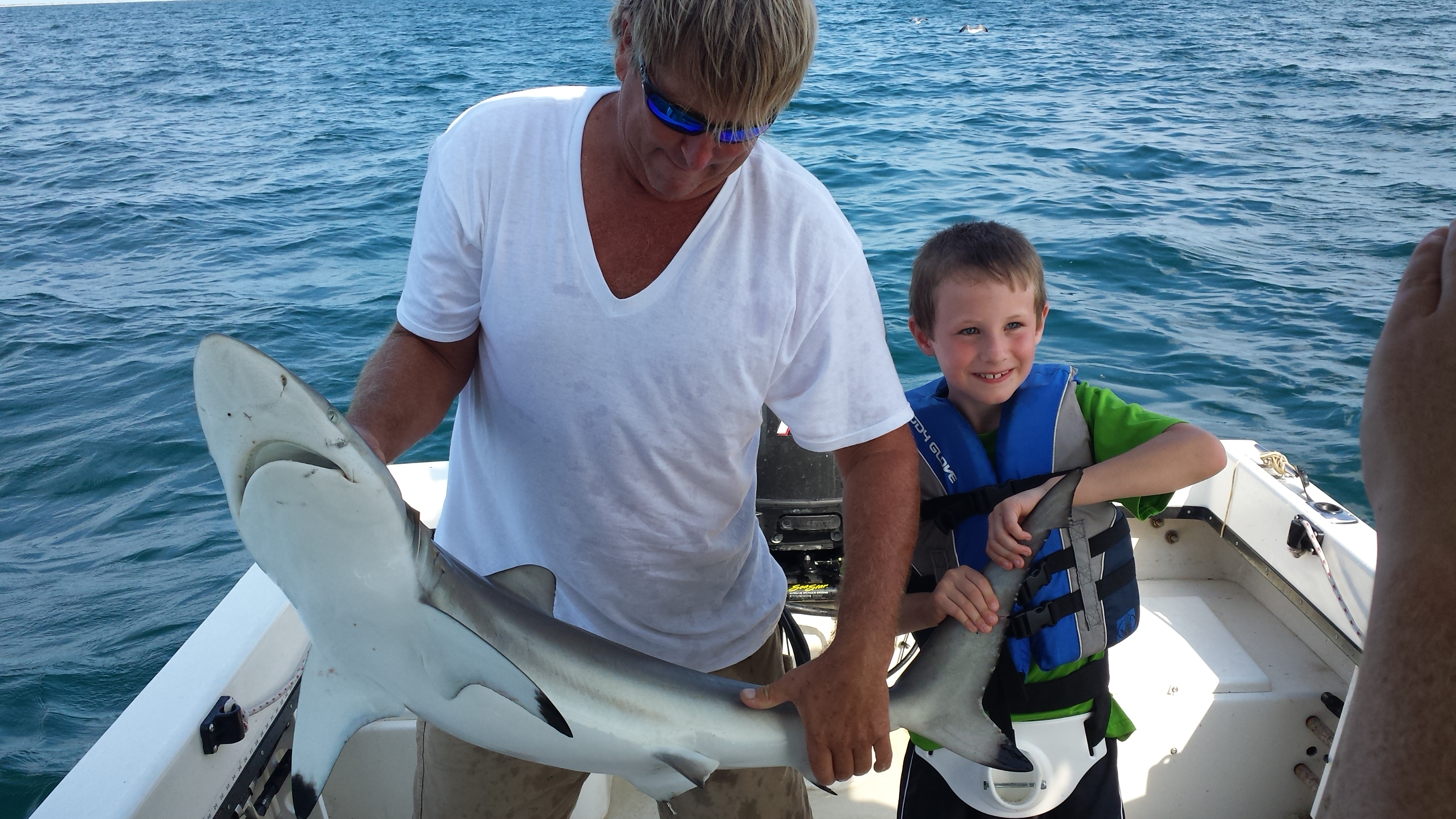 Lookout adventures morehead city north carolina nc for Capt stacy fishing center