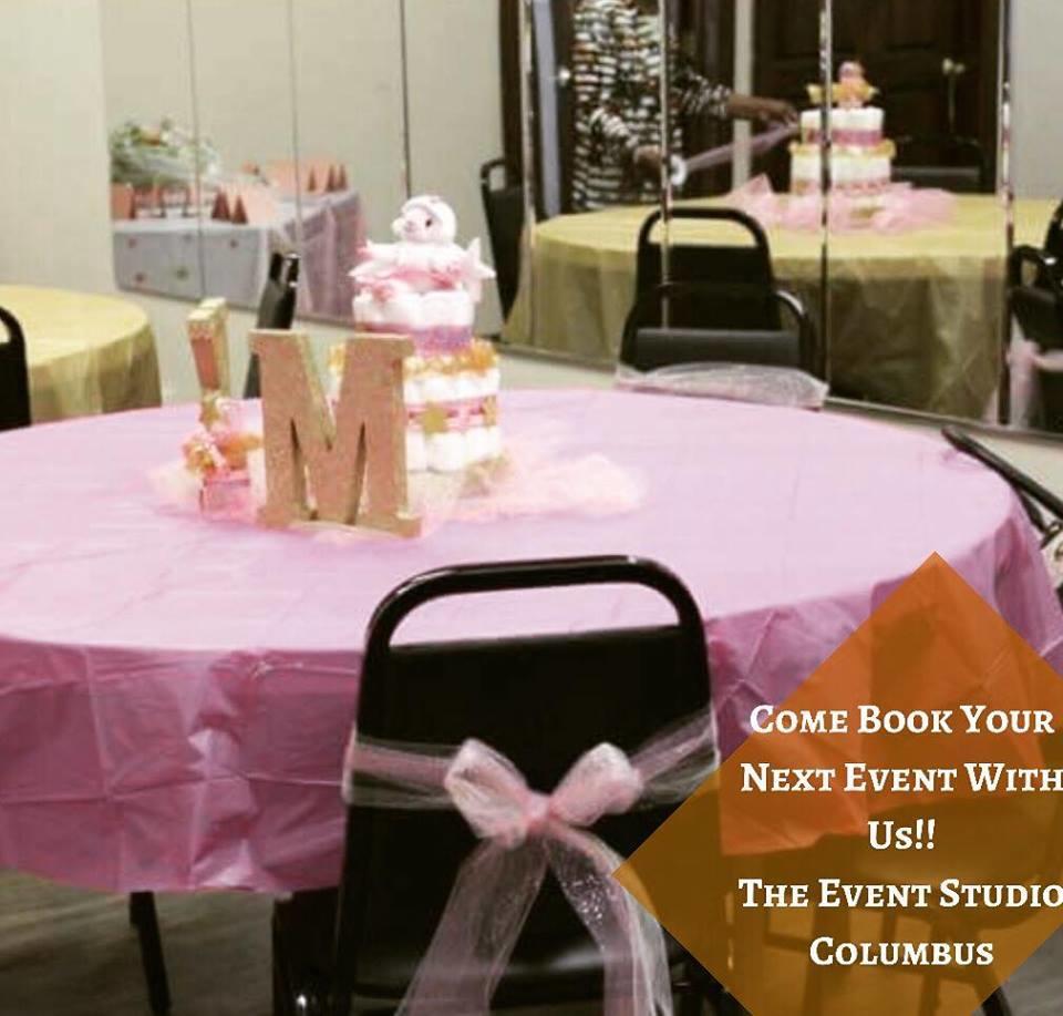 Birthday Venue The Event Studio Columbus (614)499-9948