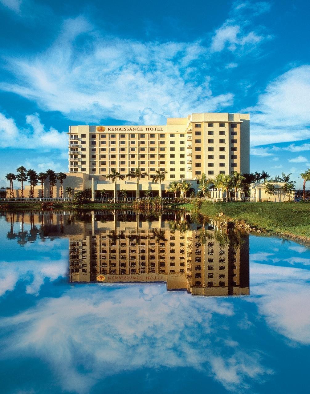 Renaissance Fort Lauderdale Plantation Hotel Plantation