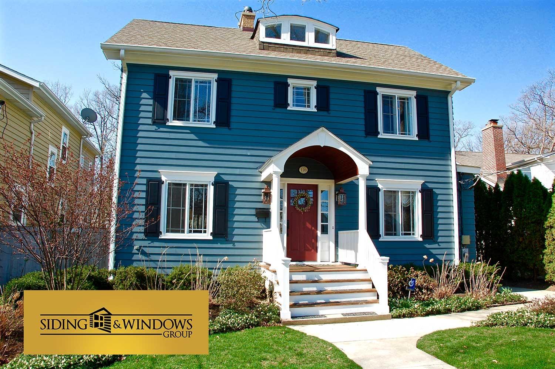 Siding Windows Group Glenview Illinois Il