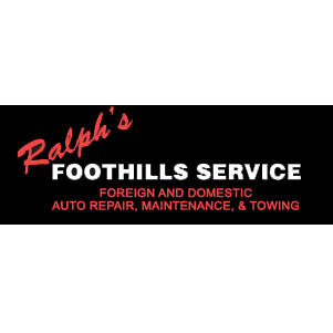 Ralph's Foothills Service - Lakewood, CO - General Auto Repair & Service
