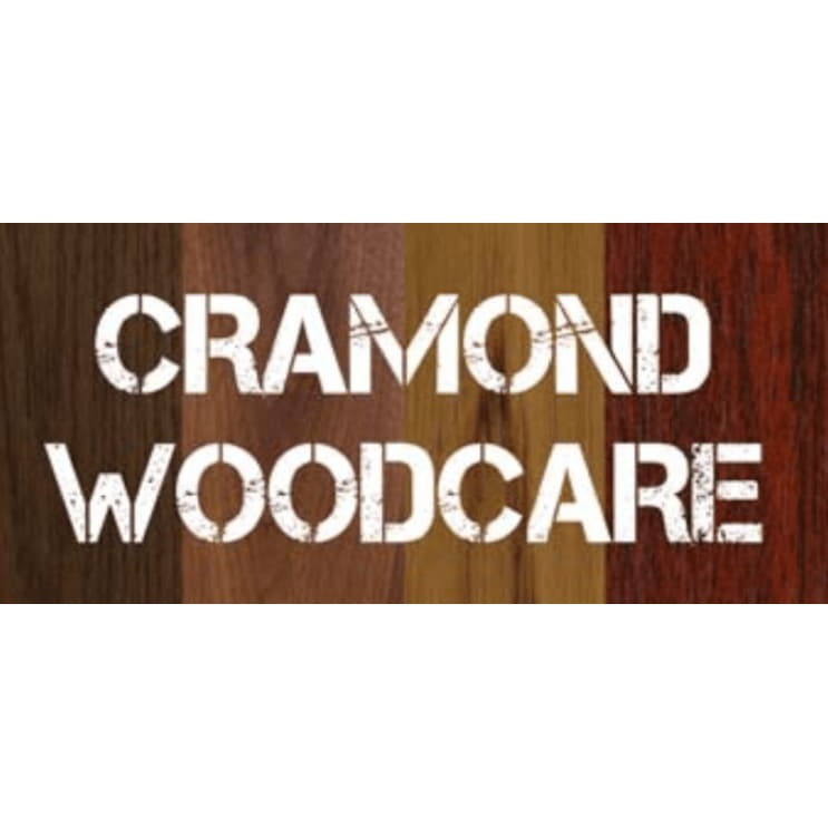 Cramond Woodcare Logo